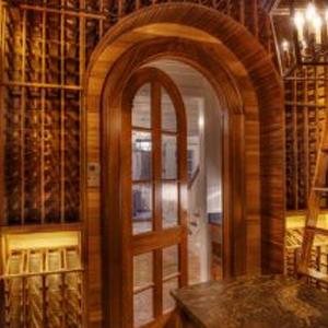 Harvest Custom Wine Cellars And Saunas Richmond
