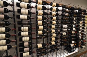 Modern Wine Racking Options