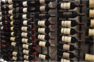 Wine Cellar Racking for Richmond, VA Cellar