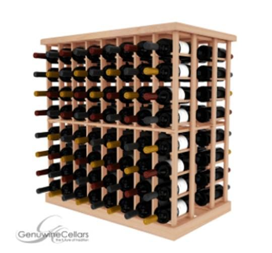 Wine Tasting Table by Genuine Wine Cellars