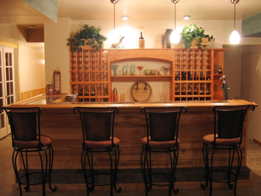 Wine Room Accessories Enhance the Functionality and Appeal of Your Virginia Wine Cellar