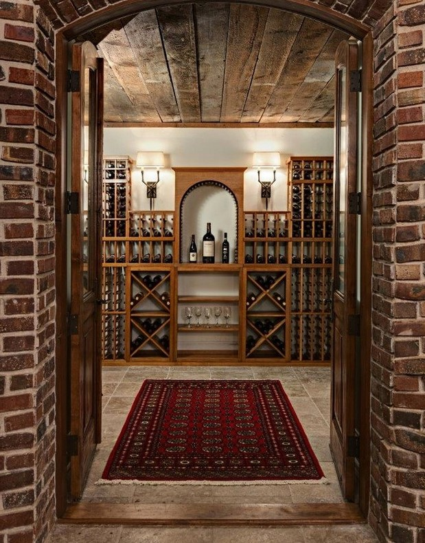 Safe Wine Storage Designed and Built by Experts in Baltimore