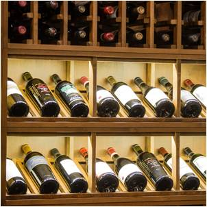 An Efficient Wine Cellar Cooling System Plays a Significant Role in Proper Wine Storage