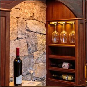 Harvest Custom Wine Cellars Has Extensive Knowledge in Wine Cooling