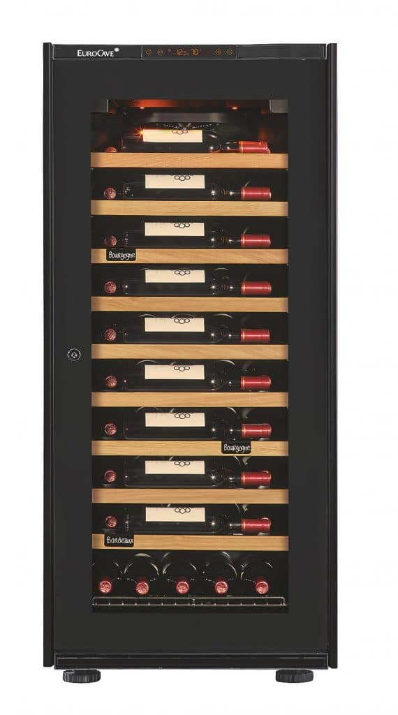 EuroCave M Series Wine Cabinet