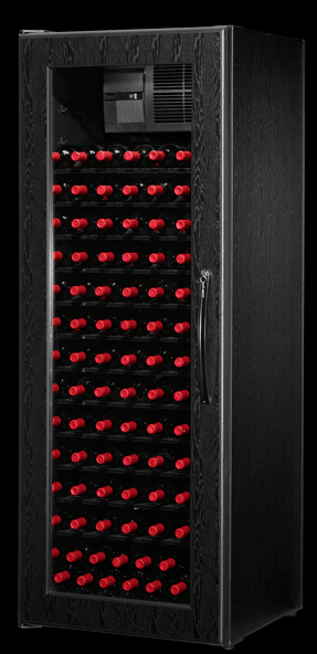 Wine KoolR Imperial Series Wine Cabinet