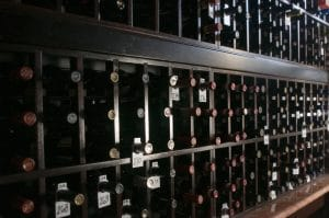 traditional wooden wine racks baltimore business