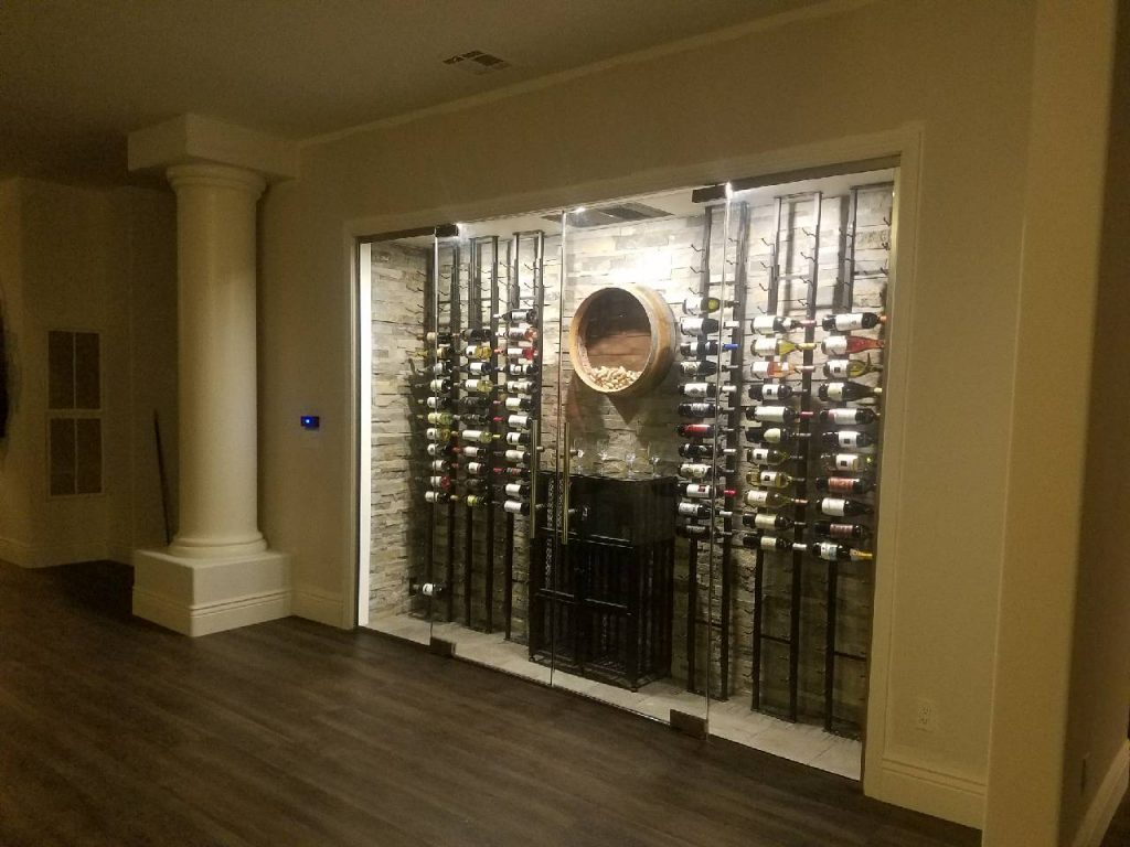 wine cellar features baltimore md
