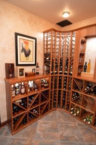 Read more about wine cellar refrigeration installation in Virginia here!