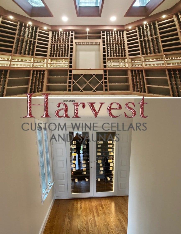 Residential Wine Cellars by Builders Washington, D.C.