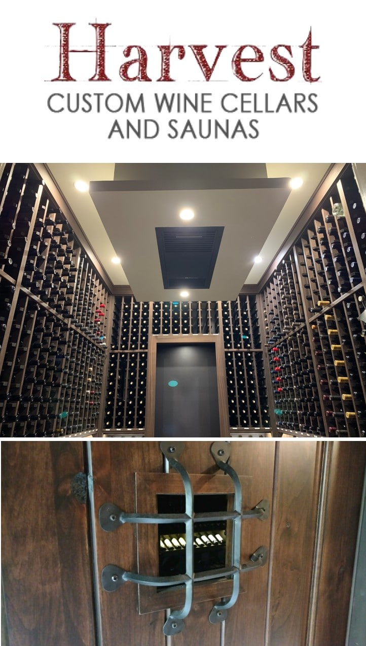 Harvest Custom Wine Cellars - a Reliable Wine Cellar Contractor in Washington, D.C.